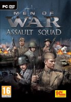 Men of War Assault Squad Thumbnail image
